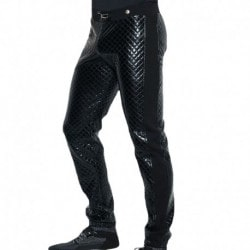 ES Collection Pantalon Dystopia Noir