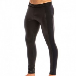Modus Vivendi High Tech Legging - Black