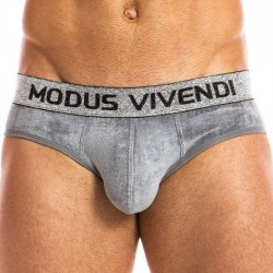 Modus Vivendi X-Lux Brief - Grey